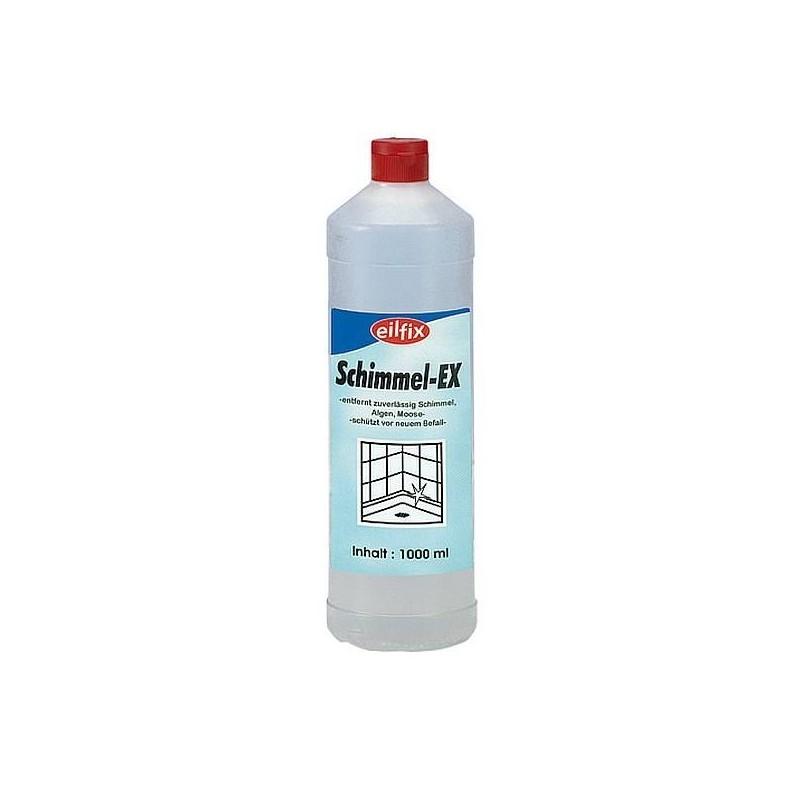 Środek do usuwania pleśni, grzybów, koncentrat, schimmel-ex - Eilfix, 1 litr