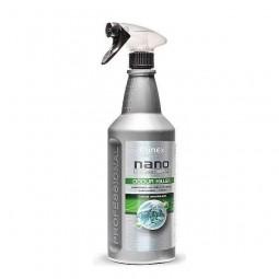 Preparat do neutralizacji zapachów, Nano Protect Silver - Clinex, 1 litr