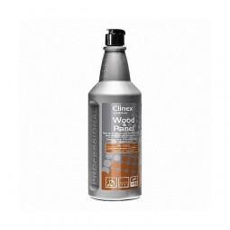 Skoncentrowany płyn do mycia drewna i laminatu, Wood&Panel - Clinex, 1 litr