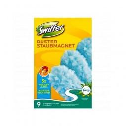 Antystatyczne suche ściereczki, do mebli, anti-staub-tucher - Swiffer, 9 szt.