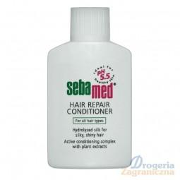 Odżywka regenerująca włosy - Sebamed, 200 ml