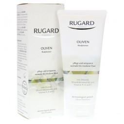 Emulsja oliwkowa do skóry normalnej i suchej, Oliven body Lotion, niemiecki - Rugard, 200 ml.