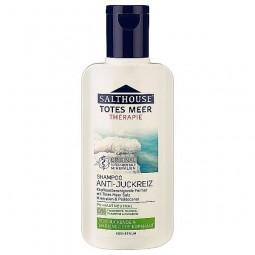 Szampon do włosów przeciw swędzeniu skóry, na łuszczyce, niemiecki - Salthouse, Therapie, 250 ml