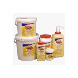 Yellow Maxx, żel do silnie zabrudzonych rąk, oleje samochodowe, farby drukarskie - Eilfix, 2,5 litra