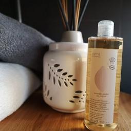 Ekologiczne mydło w płynie, kosmetyk hotelowy, bez parabenów - Osme, 380 ml.
