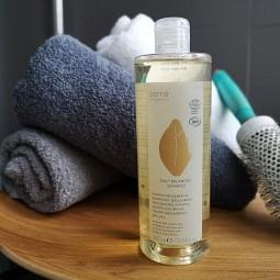 Szampon do włosów, hotelowy, ekologiczny, przywraca równowagę skóry - Osme, 380 ml.