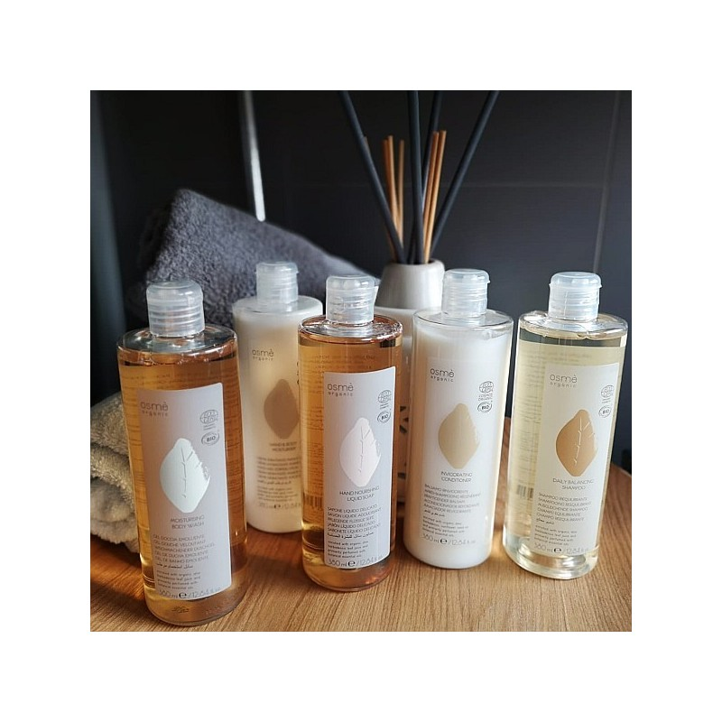 Szampon i żel pod prysznic w jednym, shampoo&shower - Bubchen, 230 ml