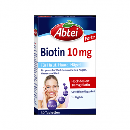 Biotyna 10 mg, Suplement...