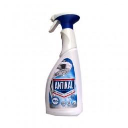 Antikal, spray do mycia...