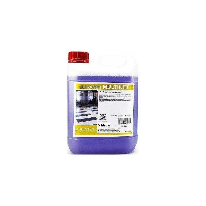 Odplamiacz spray do ubrań, tapicerki, plamy po sokach kawie, Oxi Power -Denkmit, 750 ml.