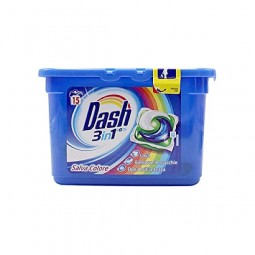 Delikatny środek do mycia łazienek i sanitariatów, W3 Active BIO - Clinex, 1 litr