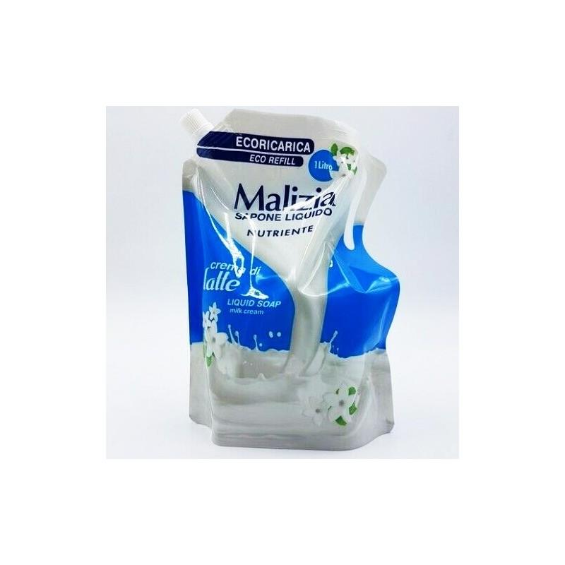 Mleczko do czyszczenia i pielegnacji mebli, Mobel intensiv Pflege - Poliboy, 375 ml.