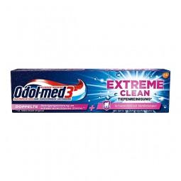 Pasta do zębów z fluorem,...
