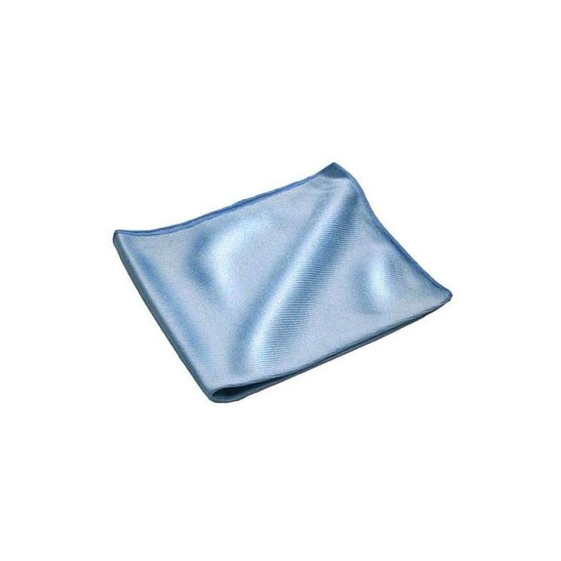 Ściereczka do mycia szyb, luster, z mikrofibry bez użycia detergentów - CleanPro, 1 szt 40 x 40 cm