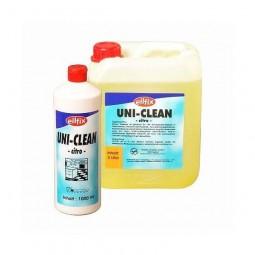 Uniwersalny płyn do mycia powierzchni, podłóg, uni–clean - Eilfix, 1 litr