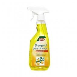 Odplamiacz, do usuwania gumy do żucia, atramentu, tuszu, orangenöl - Eilfix, 500 ml.
