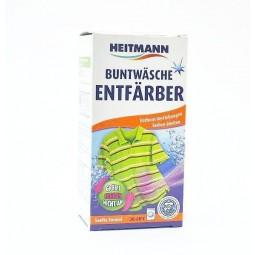 Odbarwiacz do zafarbowanych ubrań kolorowych, niemiecki - Brauns-Heitmann, 150 g