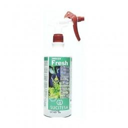 Zapachowy odświeżacz powietrza, świeży, ambigen fresh - Sucitesa, 1 l.