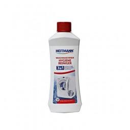 Środek do czyszczenia, pielęgnacji pralek w płynie - Brauns Heitmann, 250 ml