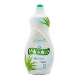 Płyn do mycia naczyń, limonka, wydajny, niemiecki - Palmolive, 900 ml