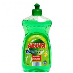Ekologiczny płyn do mycia naczyń, vert ecodetergente, grejpfrut i granat - Chanteclair, 500 ml.