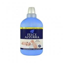 Płyn do płukania, koncentrat, hipoalergiczny, dla dzieci  -Felce Azzurra, 750 ml.
