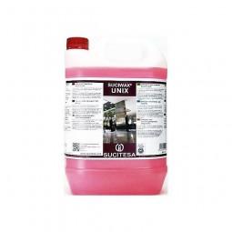 Płyn do mycia marmuru, suciwax unix - Sucitesa, 5 litrów