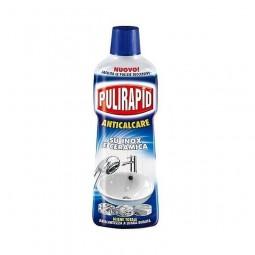 Włoski płyn do mycia naczyń, cytryna mięta, koncentrat - Spic&Span, 1l.