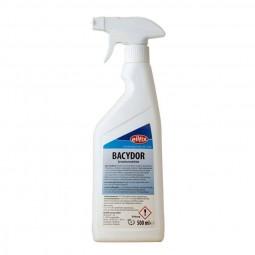 Odświeżacz i neutralizator przeciw zapachom spalenizny, wymiocin, stęchlizny, bacydor - EILFIX, 500 ml