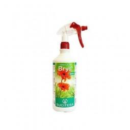 Odświeżacz powietrza, neutralizator zapachów, kwiatowy, ambigen brys - SUCITESA,  1 L.