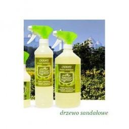 Olejek zapachowy drzewo sandałowe, neutralizator, chanti - KALA, 250 ml