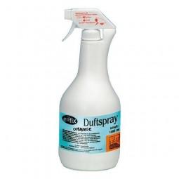 Odświeżacz profesjonalny, orange, z rozpylaczem, duft spray - EILFIX, 1 litr