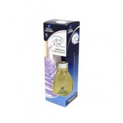 Olejek odświeżający z patyczkami, lawenda - FELCE AZZURRA, 200 ml + patyczki
