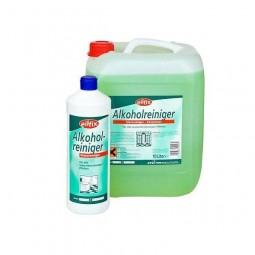 Płyn do mycia skór, szyb, luster powierzchni szklanych, marmuru - EILFIX, 1 litr