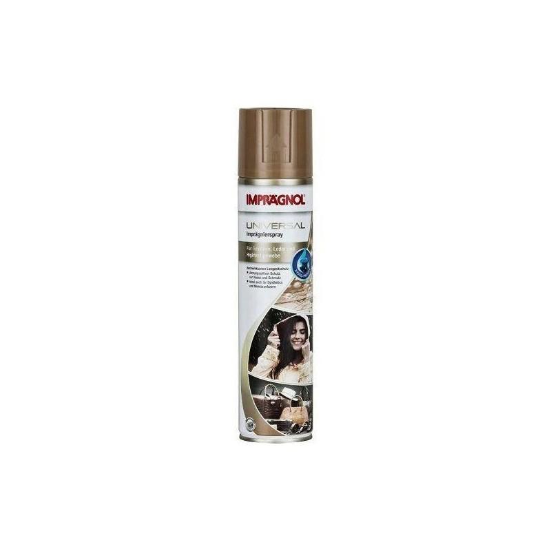 Impregnat do skór, tkanin, wodooporny, Impragnol - Brauns-Heitmann, 400 ml