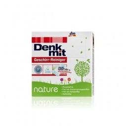 Niemieckie, ekologiczne, tabletki do zmywarki - DENKMIT, 30 szt