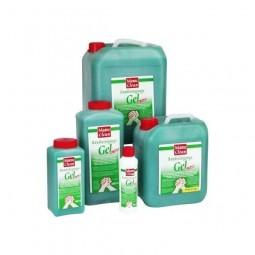 Mnu Clean gel, żel do mycia silnie zabrudzonych dłoni - 2,5 litra