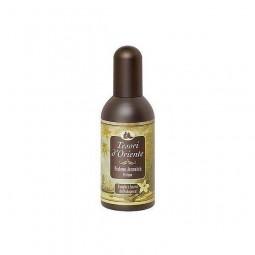 Perfumy włoskie, vaniglia zenzero, wanilia imbir woda perfumowana - TESORI D'ORIENTE, 100 ml.