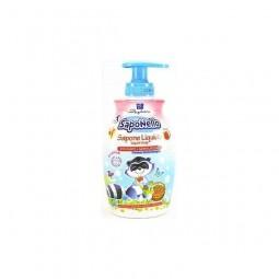 Płyn do mycia podłóg, myjąco-pielęgnacyjny, glanzwischpflege - Eilfix, 1 litr
