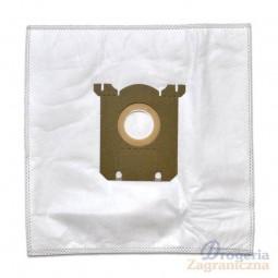 Syntetyczne worki do odkurzacza z filtrem, Electrolux, Philips, Volta, Zanussi - Webber (11)
