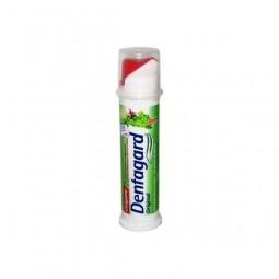 Pasta do zębów, niemiecka ziołowa - Dentagard, 100 ml