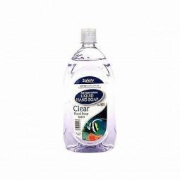 Antybakteryjne mydło w płynie, morski zapach, oryginalne amerykańskie - Safety Hand, 1,18 l.