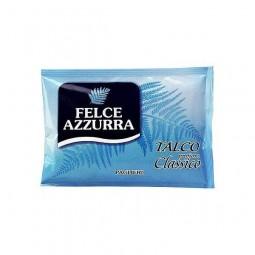 Talk do ciała dla skóry wrażliwej i dziecięcej, classico, klasyczny - Felce Azzurra, 100 g.