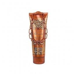 Żel pod prysznic z łańcuszkiem, ambra indiana, indyjska ambra - Tesori d'Oriente, 250 ml