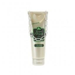 Żel pod prysznic z łańcuszkiem, zielona herbata cejlońska - Tesori d'Oriente, 250 ml
