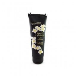 Zapachowy żel pod prysznic, włoski, tiare delle indie, lilia indyjska - TESORI D'ORIENTE, 250 ml