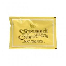 Talk do ciała, delikatny, perfumowany - Spuma Di Sciampagna, 75 g.