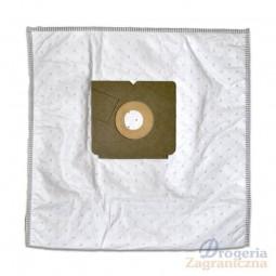 Syntetyczne worki do odkurzacza z filtrem, Electrolux, Philips, Volta, Zanussi - Webber (13)