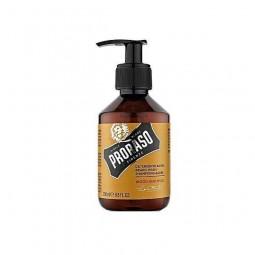 Perfumowany dezodorant męski o zapachu ambry i drzewa sandałowego - Intesa, 125 ml