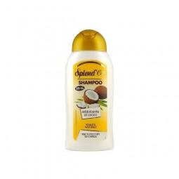 Szampon i żel pod prysznic dla dzieci 2w1, bananowy - PAGLIERI, 250 ml.